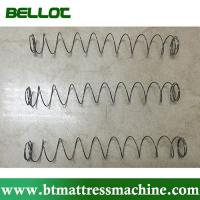 Buy cheap Mattress Pocket Spring for Units from wholesalers