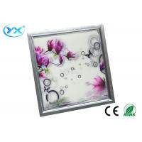Wholesale Personal Pattern 3D LED Panel Light 18W , LED Panel Lights For Home from china suppliers