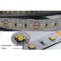Buy cheap Copper /  White / Black SMD3027 SMD 3528 LED Strip IP20 White / Warm White from wholesalers