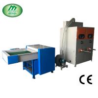 Wholesale Bear filling machine Toy stuff machine Polyester fiber stuff machine,Dolling stuff machine,High speed pillow machine from china suppliers