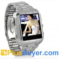 Wholesale MP4 Player Watch + Voice Recorder + Digital Compass - 8GB from china suppliers
