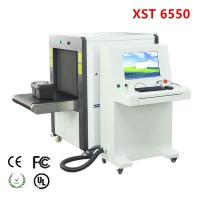 Wholesale Through Type X Ray Security Scanner Baggage Screening With High Resolution Monitor from china suppliers