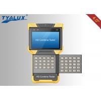 Wholesale 4 inch IP Camera Tester IPC Tester for PTZ Controller / Dome Camera from china suppliers