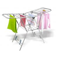 Wholesale Popluar Foldable Laundry Drying Clothes Rack In Guanagzhou from china suppliers