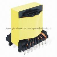 Wholesale High Frequency Transformer with 50 to 10,000W Output Power and 0.01 to 1,000A Current from china suppliers