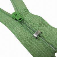Quality No.5 Nylon Zipper/Slider for sale
