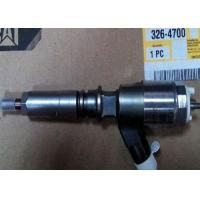 Buy cheap CAT E320D E330D E325D Excavator C6.4 Engine Injector 326-4700 387-9433 387-9427 from wholesalers