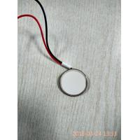 Wholesale 110khz 20mm Ultrasonic Atomizing Transducer For Humidifier Piezo Atomizer from china suppliers