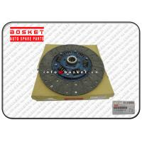 Wholesale 1312409010 1-31240901-0 Isuzu Replacement Parts Clutch Disc for ISUZU FRR 6HH1 from china suppliers