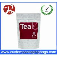 Wholesale Heat Sealable Diet Tea Plastic Food Packaging Bags eco Laminated Material from china suppliers