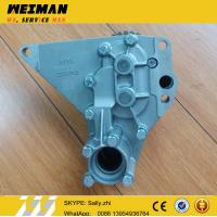 Wholesale SDLG orginal oil pump, 121159765, engine parts for deutz engine from china suppliers