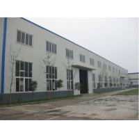 Wuxi Yingkesong Import & Export Trading Co., Ltd(2)