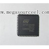 Quality IC MCU PROGRAMABLE 512KB 5V 90NS Industrial Level 44PLCC ZPSD302B-90JI STM Products for sale