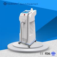 Wholesale Permanent hair removal machine Diode laser machine 808nm from china suppliers