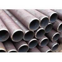 Wholesale P11 P22 P91 P92 Seamless Boiler Tubes Cold Drawn / Hot Rolled ASTM A355 Alloy Pipe from china suppliers