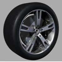 Wholesale Steel Aftermarket Automobile Wheel from china suppliers
