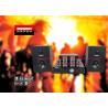 Buy cheap PA Powered Plastic Speaker Box Home Speaker Cabinets Karaoke System from wholesalers