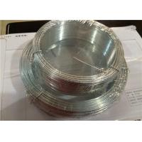 Wholesale 20 Gauge Galvanized Iron Wire Small Coil Wire 0.25kg With Spin from china suppliers