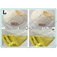 Buy cheap White Powder Muscle Building Steroids CAS 434-07-1 Legal Anadrol 50 Oxymetholone from wholesalers