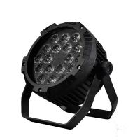 Wholesale 18 Pcs 18W RGBW LED Par Cans Zoom Moving Head Waterproof For Schools / Clubs / Studio from china suppliers
