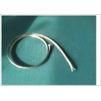 Wholesale Stainless Steel Overbraid 10mm ID Heater Accessories For Wire Protection from china suppliers