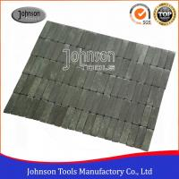 Wholesale 7x15x24mm Diamond Cutting Segments For Grit Stone Fast Cutting from china suppliers