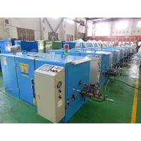 Wholesale Aerospace  Dia400mm High Rotation Speed Copper Wire Bunching Machine / Equipment from china suppliers