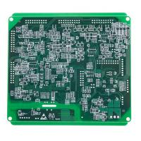 Wholesale 2-16Layers FR4 0.6-3.2MM  ENIG/HASL CCTV Camera PCB  With UL ROHS REACH 16oz from china suppliers
