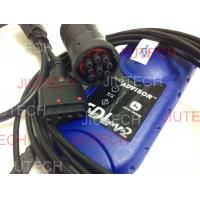 Wholesale 4.1 Version Heavy Duty Truck Diagnostic Scanner JOHN DEERE EDL DIAGNOSTIC KIT from china suppliers
