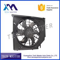 Wholesale 17117561757 Radiator Car Cooling Fan Assembly For B-M-W E46 3 Series from china suppliers