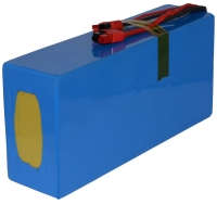Wholesale Shrinked PVC 12.8V 25Ah Lifepo4 Solar Battery For Street Light from china suppliers
