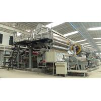 Wholesale High Quality Four Color Tissue Paper Machine with High Technology for Paper  Mill from china suppliers