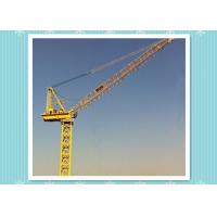 Wholesale Free Standing Luffing Tower Crane Jib Length 36m And 1.5 Ton Tip Load from china suppliers