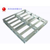 Wholesale Galvanized 2 way / 4 way warehouse pallet , stacking pallets Strong Durable from china suppliers