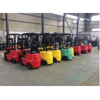 Wholesale vehicle equipment from 0.5 ton mini battery operated loader for your business from china suppliers