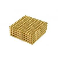 Wholesale Golden Magnetic Balls from china suppliers