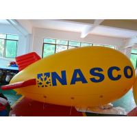 Wholesale Large Inflatable Blimp for Event Advertising / Inflatable Airplane Balloon for Advertising from china suppliers