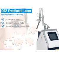 Wholesale Carbon Dioxide CO2 Fractional Laser Machine For Skin Scar Treatment from china suppliers