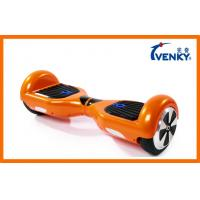 Wholesale UN38.3 UL2272 2 Wheel Hoverboard , electric standing scooter Lightweight from china suppliers