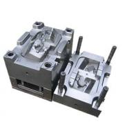 Wholesale ABS / PP / PE Plastic Auto Parts Mold Multi Cavity / Custom Injection Mold from china suppliers