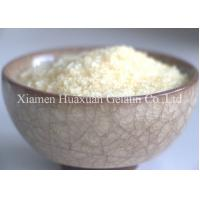 Wholesale No Preservatives Medical Grade Gelatin Made Of Bovine Skin For Pill Coating from china suppliers