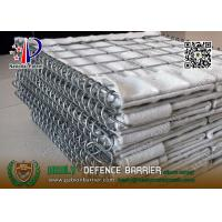 Army Security Barrier Wall China Exporter