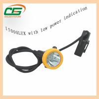 Wholesale Kl5lm(c) Explosion Proof Intrinsic Safety Underground Best Led Mine Lamp from china suppliers
