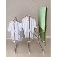 Wholesale Modern Collapsible Drying Clothes Rack Multi-bar For Airing Quilts / Clothing from china suppliers