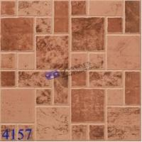 Wholesale 4157  Rustic Floor tile 400x400mm from china suppliers