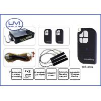 Wholesale Fast Ignition Shell Smart Keys For Cars with Black Cover and Logo from china suppliers