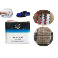 Wholesale Hardener Car Paint Protection Coating , Rustoleum Trim And Bumper High Gloss Auto Paint from china suppliers
