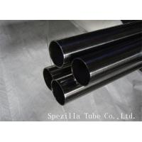 Quality TP316L High Purity Stainless Steel Sanitary Tubing A270-BPE Surface SF2 Polished for sale