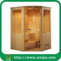 Wholesale 3 Person Traditional Sauna Equipment(SR-C3) from china suppliers