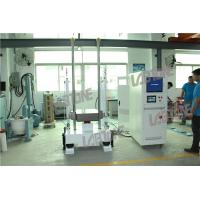 Wholesale Table Size 50 x 60 cm Shock Test Machine For Testing Small to Mid-size Components from china suppliers